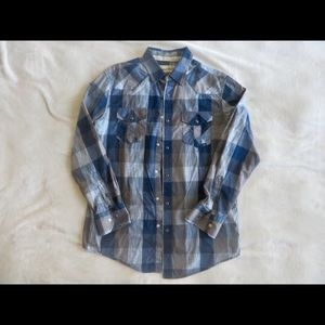 Shirts - Men's button ups